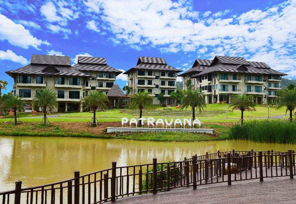 Patravana Resort Mintra138